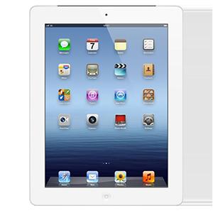 iPad (3ra generación)
