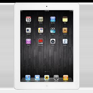 iPad (4ta generación)