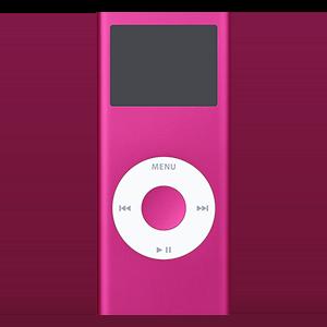 iPod nano (2da generación)