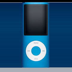 iPod nano (4ta generación)