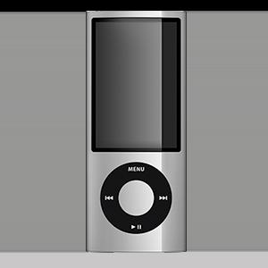 iPod nano (5ta generación)