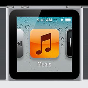 iPod nano (6ta generación)