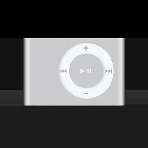 iPod shuffle (2da generación)