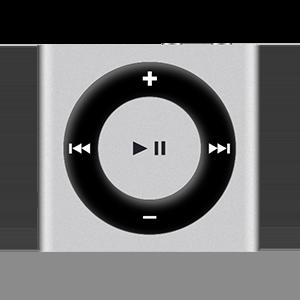 iPod shuffle (4ta generación)