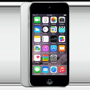iPod touch (5ta generación)