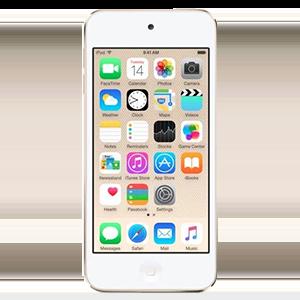 iPod touch (6ta generación)